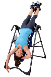 Inversion Table for sale. Non Smoking Home. DELIVERY