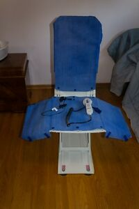 Aquatec R reclining bath lift chair & Aquatec Bath Lift | Kijiji in Ontario. - Buy Sell u0026 Save with ... islam-shia.org