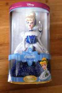 Cinderella Barbie