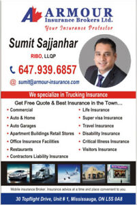 Call today for Home,Auto,Commercial and Life Insurance quotes