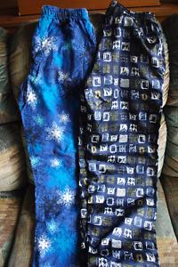 ladies pajamas - nighties & pants