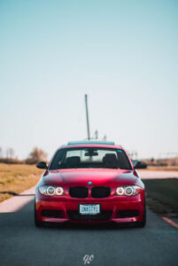 BMW 135I M SPORT - WRAPPED AND MODIFIED - 18 000 OBO