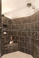 Call QUALITY TILING today at  226 975 4405