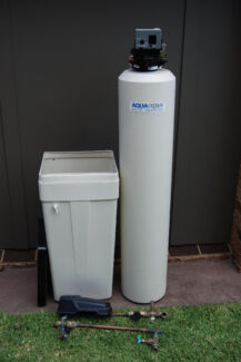 Water Softener FIlter Osmonics/Autotrol 255 Valve 460i Sandringham Rockdale Area Preview