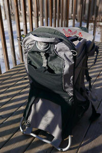 Osprey Poco Plus AG Child Carrier/Backpack Peterborough Peterborough Area image 3