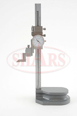 Shars 8 X 0.001 Dial Height Gage