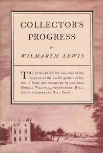 Collector's Progress - First Edition - 1951