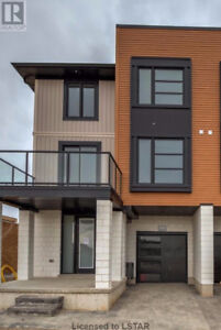 Brand New Townhouse/ 4 Bedrooms/ Sarnia and Hyde Park Road