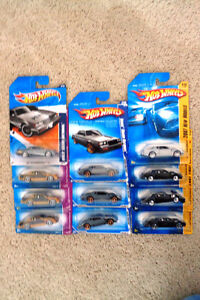 Hotwheels Grey  Buick Grand Nationals GNX Pearl White Pennzoil