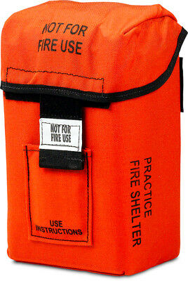 New Generation Forest Fire Practice Fire Shelter Regular