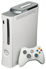 Xbox 360 20gb In good Condition
