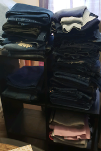 Women's jeans Rokeby Clarence Area Preview