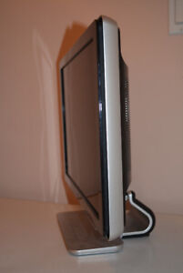 HP w2007 20-inch Widescreen LCD Monitor