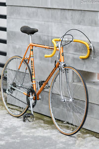 Wanted! Japanese Road bike,1984-89, Steel 62 cm Wanted!