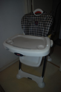 Fisher Price High Chair - $40.00