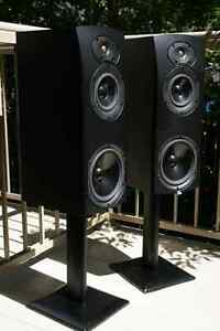 ATHENA   S3  SPEAKERS