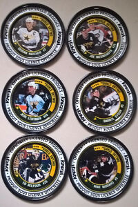 NHL Dallas Stars Hockey Katch Coins