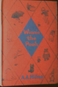 Winnie-the-Pooh (1925), Read-Aloud Collection Vol.1 & more