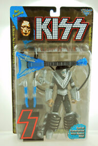 McFarlane 1997 - - KISS - Peter Criss & Ace Frehley