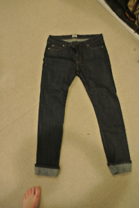 *NEW* Naked & Famous Jeans