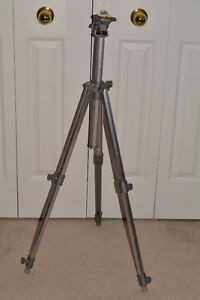 Imperial Camera Tripod / Stand, Solid Metal Cambridge Kitchener Area image 1
