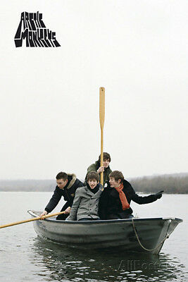 Arctic Monkeys Poster Print, 24x36