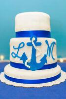 Custom Wedding cakes/ Celebration Cakes