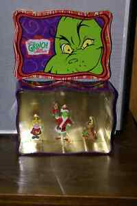 The Grinch Christmas Ornaments Kawartha Lakes Peterborough Area image 1