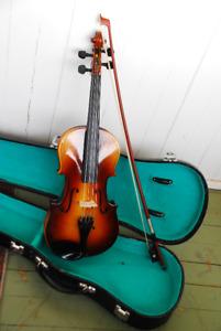 Violin - Corelli 3/4