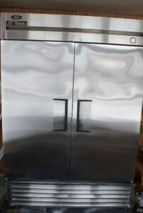 Nella (True) Upright Freezer