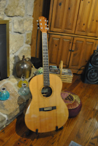 Ted Thompson T1 Rosewood Guitar REDUCED