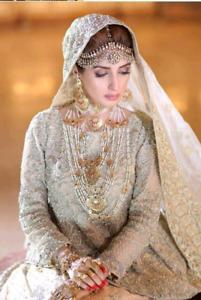 Pakistani & Indian Bridal , Party Wear