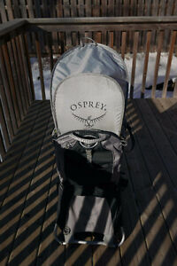 Osprey Poco Plus AG Child Carrier/Backpack Peterborough Peterborough Area image 1