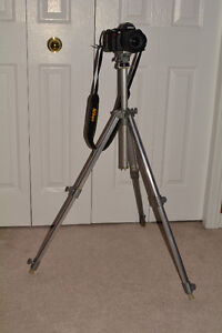 Imperial Camera Tripod / Stand, Solid Metal Cambridge Kitchener Area image 2