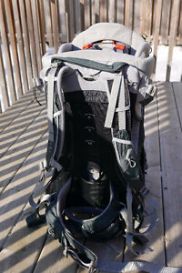Osprey Poco Plus AG Child Carrier/Backpack Peterborough Peterborough Area image 4