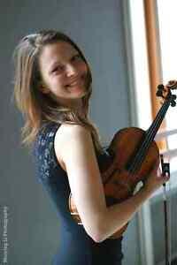 Classical Musicians for Every Event* violon, violoncelle etc.