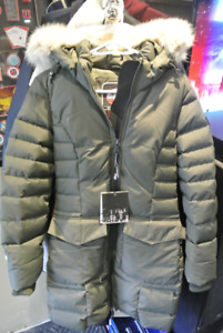 Pajar ladies winter jacket size small
