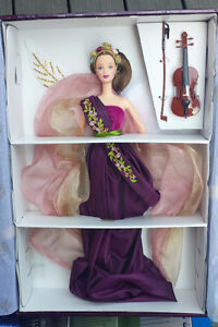 COLLECTIBLE - Heartstring Angel Barbie