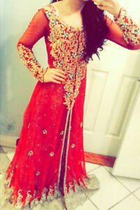 Pakistani Designer Dress