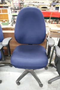 NEW OFFICE CHAIRS REG. PRICE $200.00 AND OVER FOR $65.00