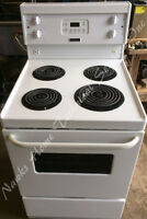 Appliance Service, Firm Quote, No Charge if we don't Fix