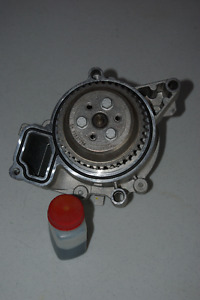 New Water Pump for a 2003 Chevy Cavalier