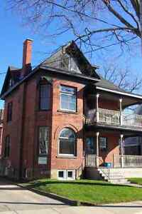 1 Bedroom Unit at 22 Irvin Street For Rent in Downtown Kitchener / Waterloo Kitchener Area image 1