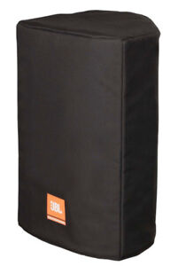 JBL PRX712 all 4 with BAGS