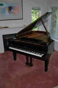 Boston Grand Piano GP193 for Sale
