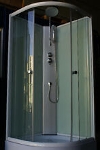 NEW SHOWER SCREEN ENCLOSURE CUBICLE BASE & WALLS - 8226w Chipping Norton Liverpool Area Preview