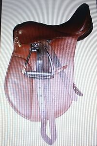 all purpose english saddle for sale or trade