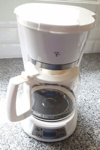 Presidents choice coffee maker