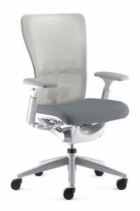 Haworth Zody ergonomic office computer chair