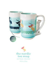 WANTED: David's Tea Pelican Nordic Tea Mugs, 1 or 2